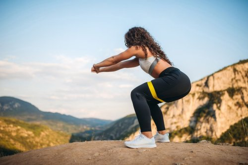 Strengthen Your Hips and Stop Making Your Legs Do All the Work