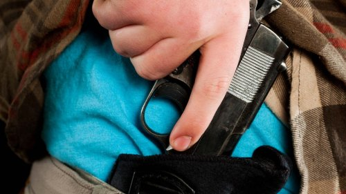Ask a Thru-Hiker: Should I Carry a Gun on the Trail?