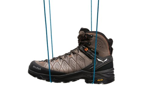 Haul Any Load With These 6 Hiking Boots