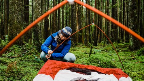 Stop Wrestling With Your Tent: Here's What Beginners Need to Know About Setting Up Camp