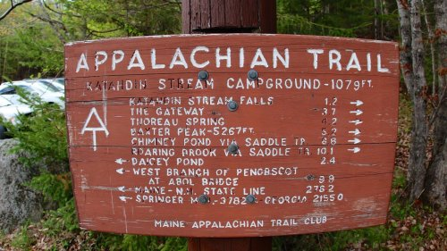My Boyfriend Had Never Backpacked—Until We Hiked the Appalachian Trail Together