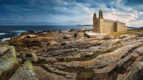 Breathe, Hike, Repeat: Finding Deeper Meaning on Spain's Camino de Santiago