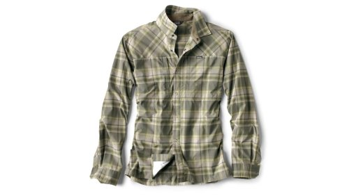 Orvis PRO Stretch Long-Sleeved Shirt