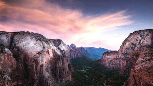 3 Exhilarating Scrambles in the United States