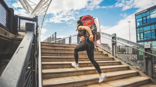 4 Ways to Build Lungs of Steel (Without Running!)