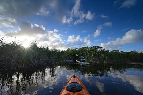 The Best National Parks for Kayaking and Canoeing