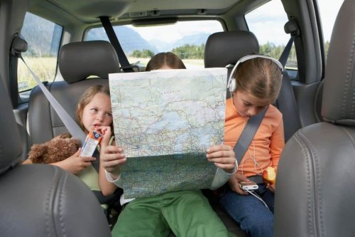 Are you Dreading Your Next Family Road Trip?