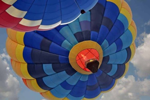 The Most Breathtaking Hot Air Balloon Festivals in America