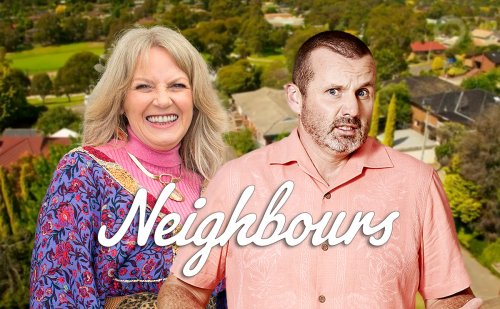 Neighbours Spoilers – Toadie and Melanie embark on a secret romance