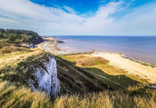 Feel Exhilarated And Refreshed With A Clifftop Walk