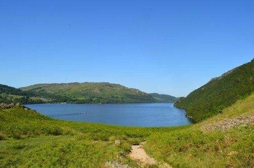 Ullswater – Walking Beside This Most Beautiful Lake | BaldHiker