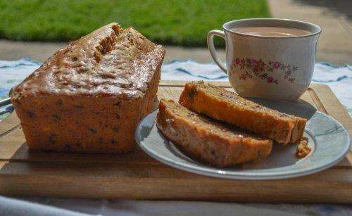 Fat Free Yorkshire Tea Loaf | BaldHiker