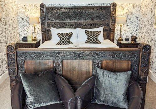 Highcliffe House, Lynton – 5 Star Bed & Breakfast