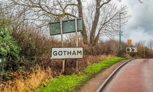 A Visit to the Real Gotham – Nottinghamshire