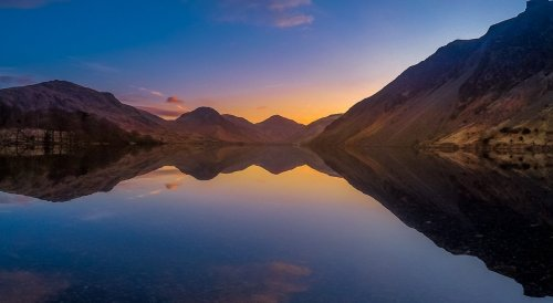 Wasdale - Drama and Beauty In The Lake District | BaldHiker
