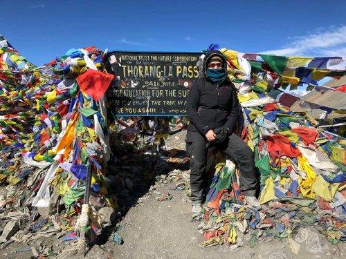 Annapurna Circuit, Nepal – Part III: The Mighty Thorang La Pass and Back to Kathmandu