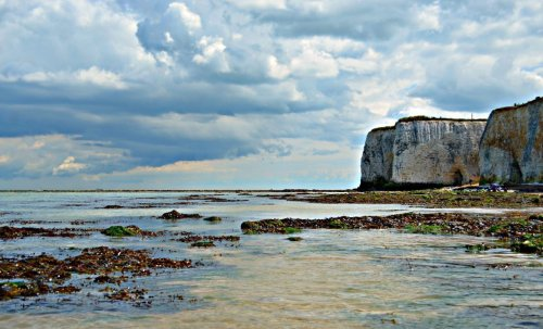 A Stroll around Botany Bay & Tales of Smugglers in Kent | BaldHiker