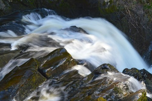 Ingleton Waterfalls Walk – A Setting For The Senses | BaldHiker
