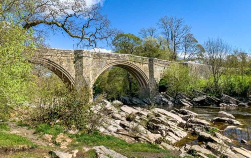 A Walk Around The Rich History Of Kirkby Lonsdale | BaldHiker