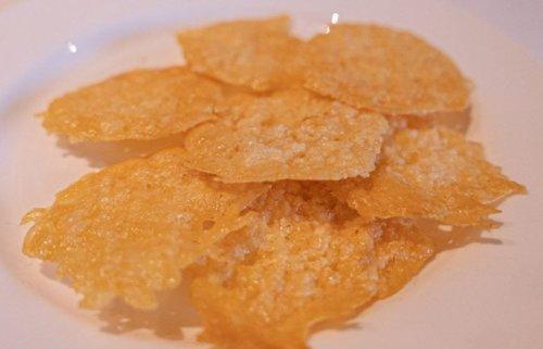 Keto Parmesan Crisps Recipe – Quick And Cheesy