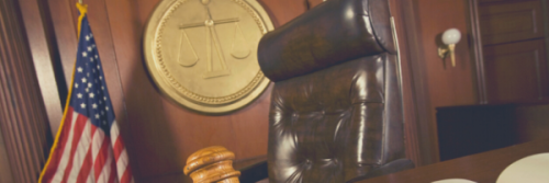 Ballotpedia releases federal judicial vacancy count for July 2021