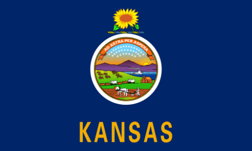 Two races to be decided in Aug. 3 primary in Topeka, Kan.
