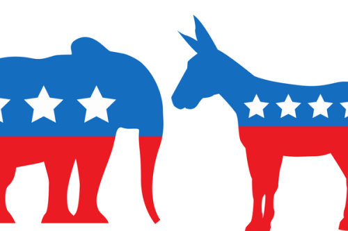 Two state legislators switch political party affiliation