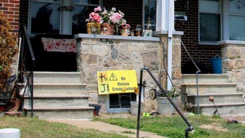 Zoning board approves controversial crematorium request | Baltimore Brew
