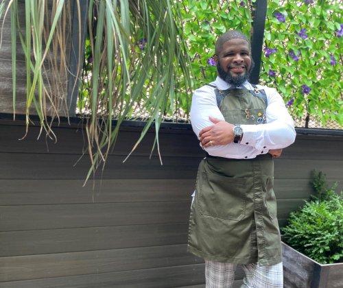 The Garden Rooftop Restaurant Prepares to Open Downtown