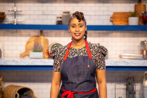 Get to Know the Local Pastry Chef Appearing on New Season of 'Best Baker in America'