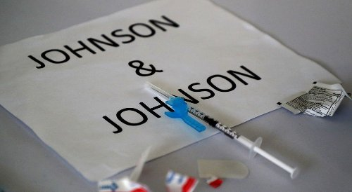 Carroll health official concerned about how Johnson & Johnson 'pause' will affect COVID vaccine availability