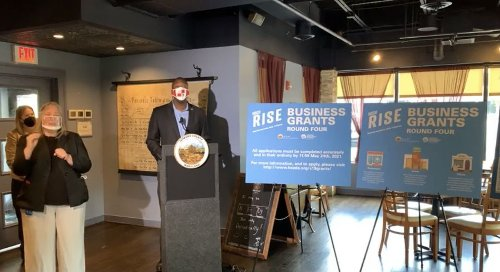 Howard County announces more than $1.7 million in grants to support restaurants, hotels amid COVID pandemic