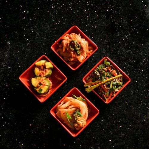From Seoul to Ellicott City: Whether you buy it or make it, kimchi is a staple of Korean cuisine