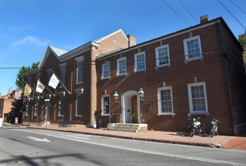 Annapolis City Council legalizes accessory dwelling units; police reform bill withdrawn