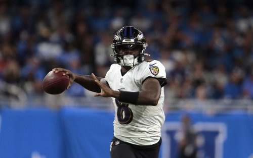 Mike Preston: Justin Tucker and Lamar Jackson mask the Ravens' problems, but that may not be enough in tough AFC | COMMENTARY