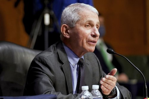 Man charged in Maryland federal court with threatening to kill Dr. Anthony Fauci and his family
