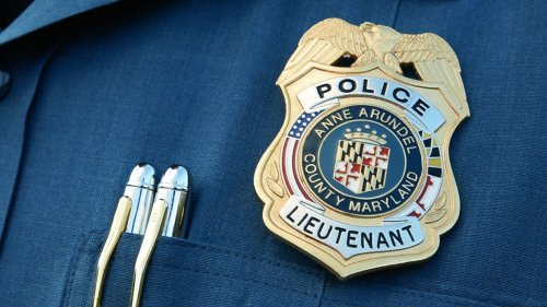 Anne Arundel County Police: Three men rob family at gunpoint after entering Friendship home