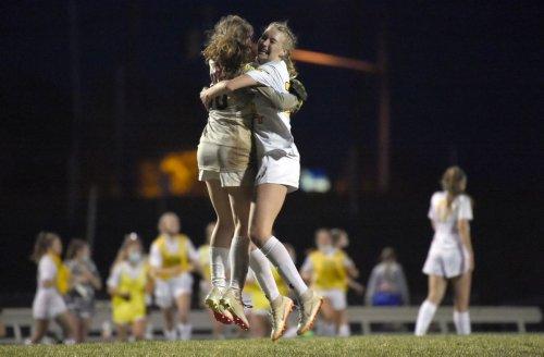 Century vs Liberty girls soccer | PHOTOS