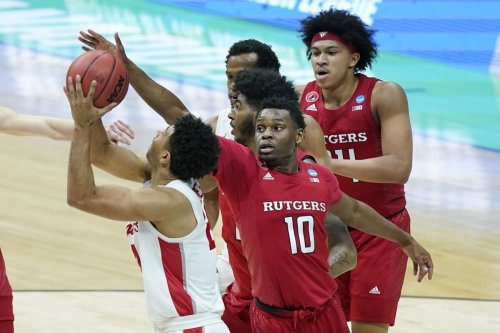 Basketball guard Montez Mathis, John Carroll graduate, transfers to St. John's from Rutgers