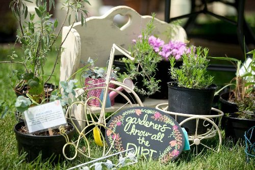 Laurel's Montpelier Festival of Herbs, Tea and the Arts to go virtual with tea kits available