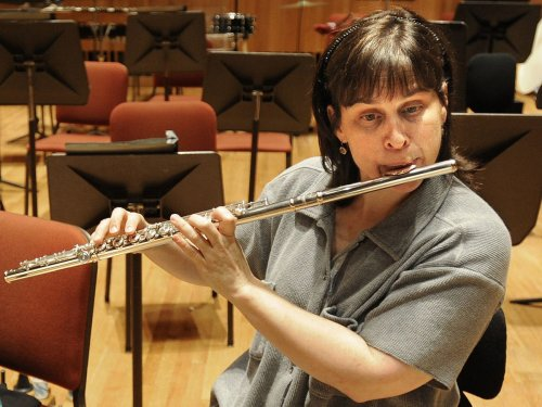 BSO fires principal flutist Emily Skala, who was previously rebuked over social media posts