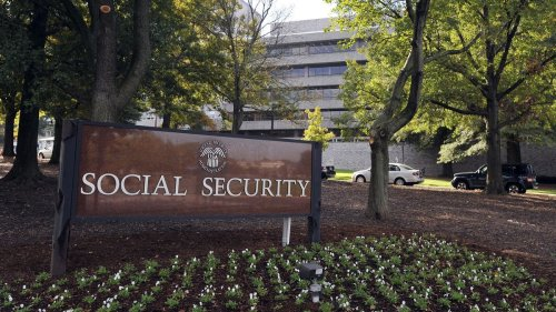 Trump holdover who heads Maryland-based Social Security Administration is under fire from congressional Democrats