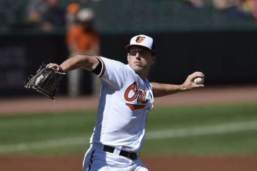 Orioles reset: John Means has quietly put together one of the best seasons for an O's starter in a generation