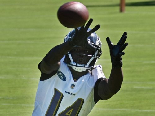 Ravens stock report: Who's rising and falling after offseason workouts?