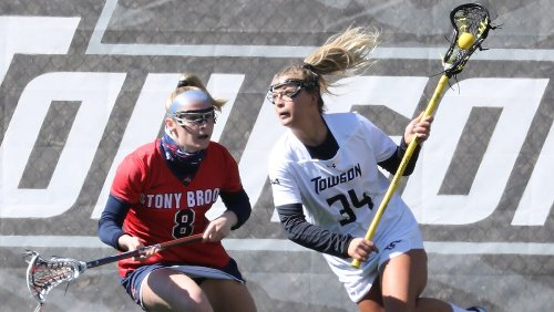 'A seamless transition': Trio of transfers contributing to early success for Towson women's lacrosse