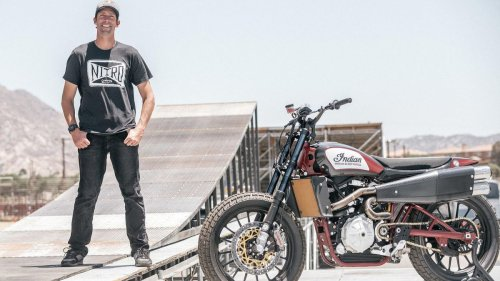 Ego Alley stunt jump by motorsports star Travis Pastrana in jeopardy after details made public