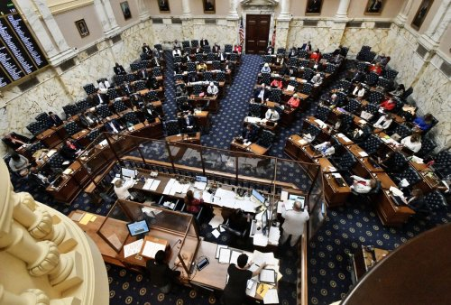 Key legislation approved by the Maryland General Assembly