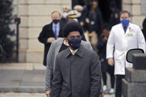 'Deeply concerning': Baltimore City emerging as a COVID hot spot; officials urge vigilance