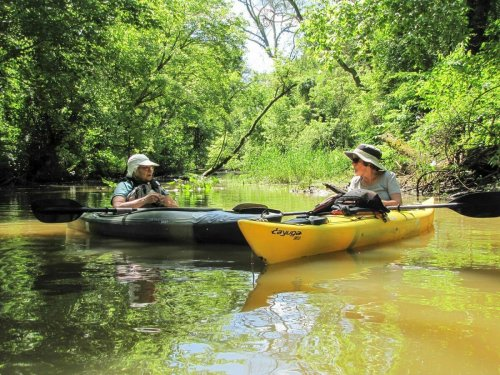 Harford Land Trust launches 'Passport to Preservation' encouraging outdoor activities in May