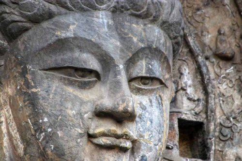 Wu Zetian – Monster oder Buddha?